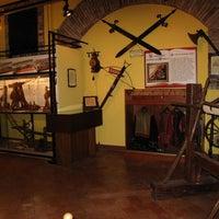 Foto scattata a Museo Storico di Gradara da Namer M. il 5/15/2012