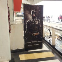 Photo taken at Moviecom Cinemas by Montanha F. on 7/27/2012