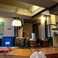 Снимок сделан в 洋食工房 パセリ пользователем Miyabi 6/2/2012
