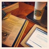 4/17/2012 tarihinde Austin H.ziyaretçi tarafından Starbucks'de çekilen fotoğraf