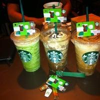 Photo taken at Starbucks by Leonard K. on 4/26/2012