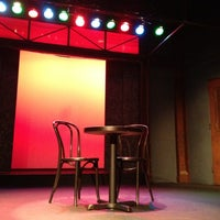 Photo taken at The Groundlings Theatre by David G. on 2/27/2012