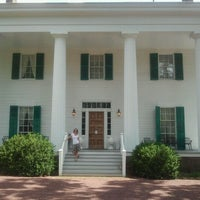 Photo taken at Barrington Hall by Jessica G. on 6/22/2012