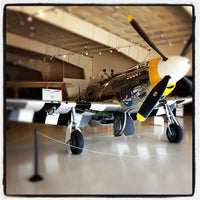 Photo taken at Owls Head Transportation Museum by Brad on 7/30/2012