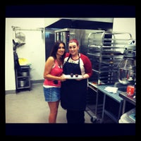 Photo taken at Cups Organic Cupcakes by Monica G. on 7/22/2012