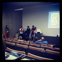 6/22/2012にjudithがMediatheek Kantienbergで撮った写真