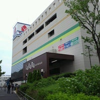 Photo taken at LuRaRa KOHOKU by Yoshihito I. on 5/6/2012