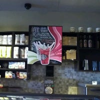 Photo taken at Starbucks by Rachel L. on 7/13/2012