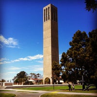 Photo taken at University of California, Santa Barbara (UCSB) by Eugene P. on 7/19/2012