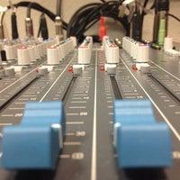 Photo taken at VoiceAmerica.com WorldTalkRadio.com by Michael M. on 5/2/2012