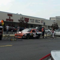 Photo taken at Bill's ShopRite Supermarket by Christine S. on 8/3/2012