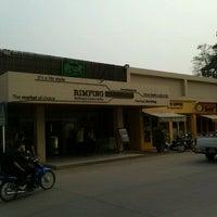 Photo taken at Rimping Supermarket by POmpom K. on 4/2/2012