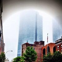 Photo taken at City Center at White Plains by Eugene L. on 5/10/2012