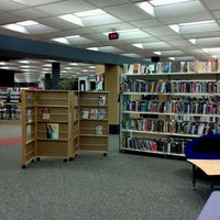 Photo taken at Windsor Public Library by Sajid K. on 4/17/2012