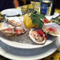 Photo taken at Le St. Tropez by Jaroensri S. on 9/4/2012