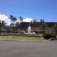 Photo taken at Polynesian Cultural Center by Brad A. on 8/16/2012