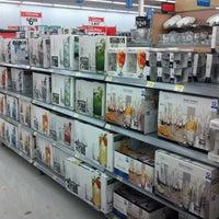 Photo taken at Walmart Supercenter by lain m. on 7/4/2012