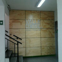 Photo taken at Instituto Valle Central by María Pastora S. on 6/11/2012