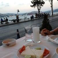 7/16/2012 tarihinde Osman K.ziyaretçi tarafından Çapa Restaurant'de çekilen fotoğraf