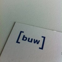 Photo taken at buw digital by Florian on 7/30/2012