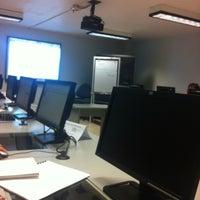 Photo taken at SENER CECAL by Angie G. on 7/17/2012