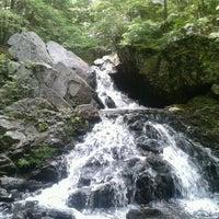Photo taken at Bear's Den by Ryan O. on 6/27/2012
