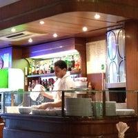 รูปภาพถ่ายที่ Pizzeria Capri โดย Paolo N. เมื่อ 5/26/2012
