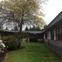 Photo taken at Ocosta Elementary School by Mike C. on 5/23/2012