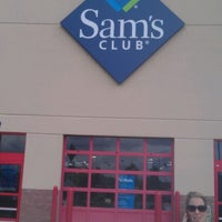 Photo taken at Sam's Club by Auzheal C. on 9/13/2012