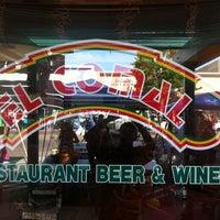 รูปภาพถ่ายที่ El Comal Mexican Restaurant โดย Armie เมื่อ 8/12/2012