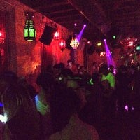 Photo taken at Le Souk Restaurant & Lounge by DJ Club Network on 5/16/2012
