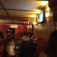 Photo taken at Mariposa by Rafael F. on 7/8/2012