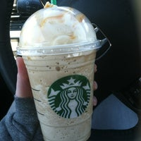 Photo taken at Starbucks by Andrea R. on 2/20/2012