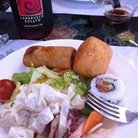 Foto tomada en Restaurante Xikelai Wok por krollian el 5/25/2012