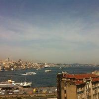 Снимок сделан в Legacy Ottoman Hotel пользователем ''Kıvanç D. 4/5/2012