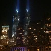 Photo taken at Borough of Manhattan Community College (BMCC) by Juliann B. on 9/8/2012