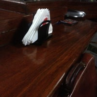 Photo taken at Sushi Nakay by Carlos Alberto L. on 9/5/2012