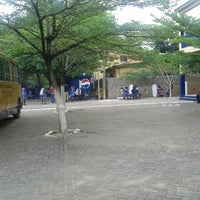 Photo taken at St Mary's High School by Gasim A. on 7/8/2012