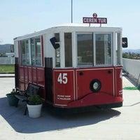 8/2/2012 tarihinde Funda G.ziyaretçi tarafından Ceren Tur Dinlenme Tesisleri'de çekilen fotoğraf