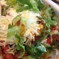 Photo taken at Chipotle Mexican Grill by Kortnie on 9/9/2012