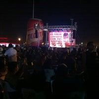 Photo taken at Chevefest by Juan L. on 6/17/2012