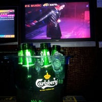 Photo taken at Party World KTV by Angeline S. on 8/25/2012