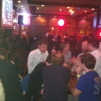 Photo taken at Park Street Tavern by Brandy 🍻🏈⚽️ on 3/10/2012
