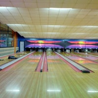 Photo taken at Bowling Castelletto Ticino by Stefano on 7/10/2012