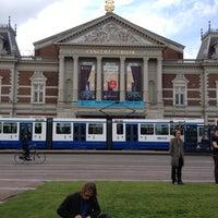 Das Foto wurde bei Het Concertgebouw von Tamara V. am 6/16/2012 aufgenommen