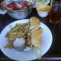 Photo taken at Cheers in the Heights by Rick R. on 3/28/2012