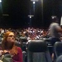 Photo taken at Regal Cinemas Fox 16 & IMAX by KJ on 7/20/2012