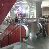 Photo taken at Rio Design Leblon by Tom S. on 5/29/2012