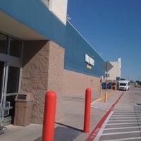Photo taken at Walmart Supercenter by Susan P. on 3/21/2012