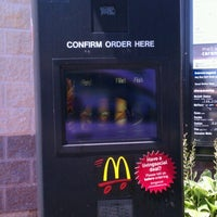 Photo taken at McDonalds by Christina D. on 7/23/2012